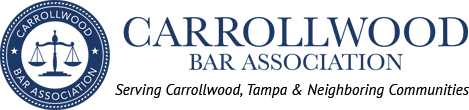 Carrollwood Bar Association